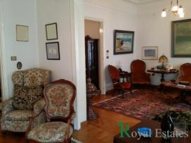 Athens Kolonaki available for sale apartment in excellent condition