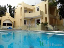 Ekali available for sale luxurious detached residence