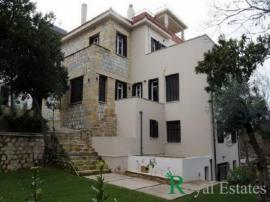 For sale listed detached house in Halandri