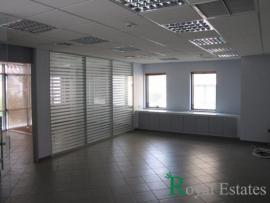 Luxury commercial building for rent in Halandri