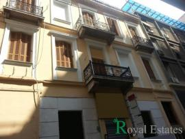 For rent commercial building in Athens center
