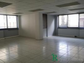 For rent office space in the center of Athens Academy