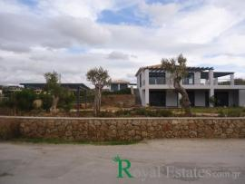 Luxury newly built detached house for sale in Porto Heli Ververonda