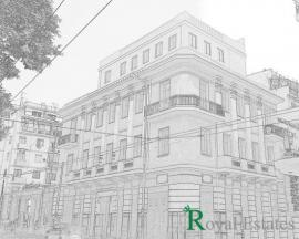 For sale neoclassical business building in Athens center