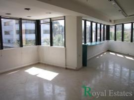 Rent office building in Nea Filothei Marousi