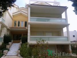 For sale maisonette under construction in New Kifissia Northern Suburbs