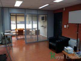 Luxury office space rental in Maroussi