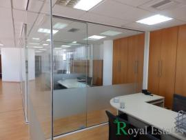 Luxury office space for rent in Nea Filothei Marousi
