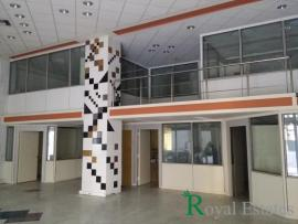 Rental office area in two levels Marousi Kifisias avenue