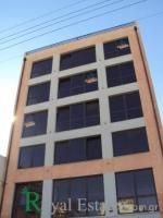 Luxurious new built office building for sale in Kallithea