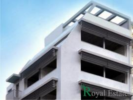 For rent newly built commercial building in central point of Athens